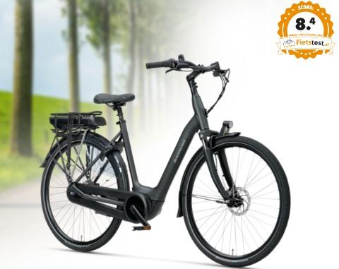 Batavus Finez elektrische fiets