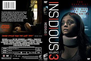 مشاهدة فيلم Insidious Chapter 3 2015 اون لاين مترجم