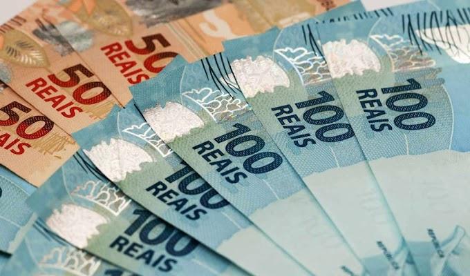 Prefeitura de Amparo realizou pagamento referente ao mês de Setembro para os funcionários