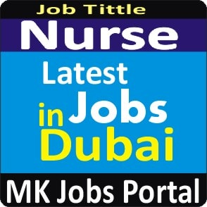 Nurse Jobs in UAE Dubai With Mk Jobs Portal