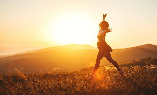 عادات غير شائعة تجعلك أكثر سعادة
