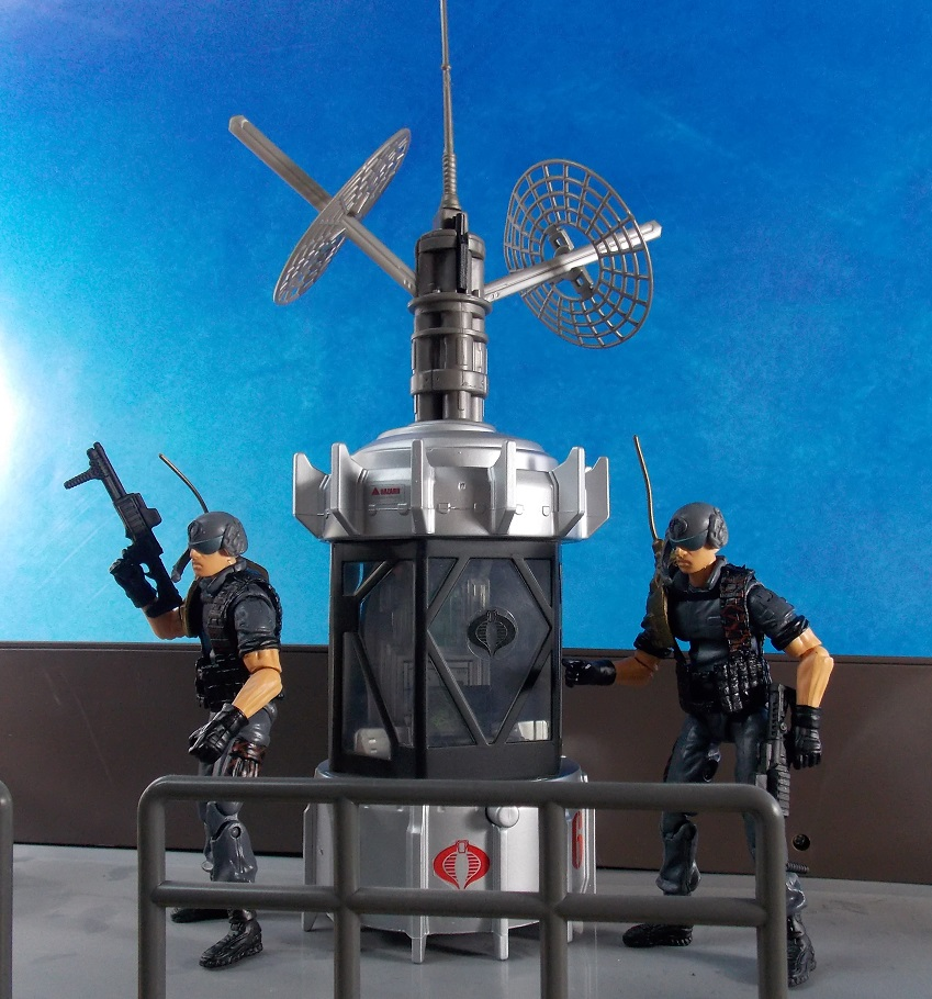 Oreobuilder 39 s blog gi joe resurgence 3 city strike for Cobra mission