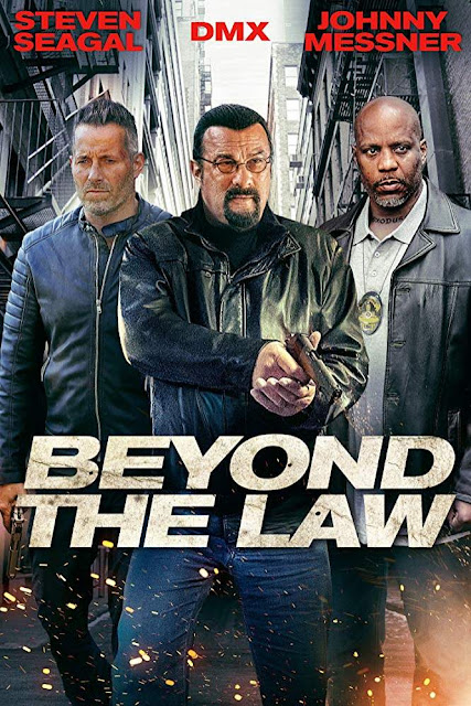 (Movie) Beyond the Law (2019) (Mp4 Download)
