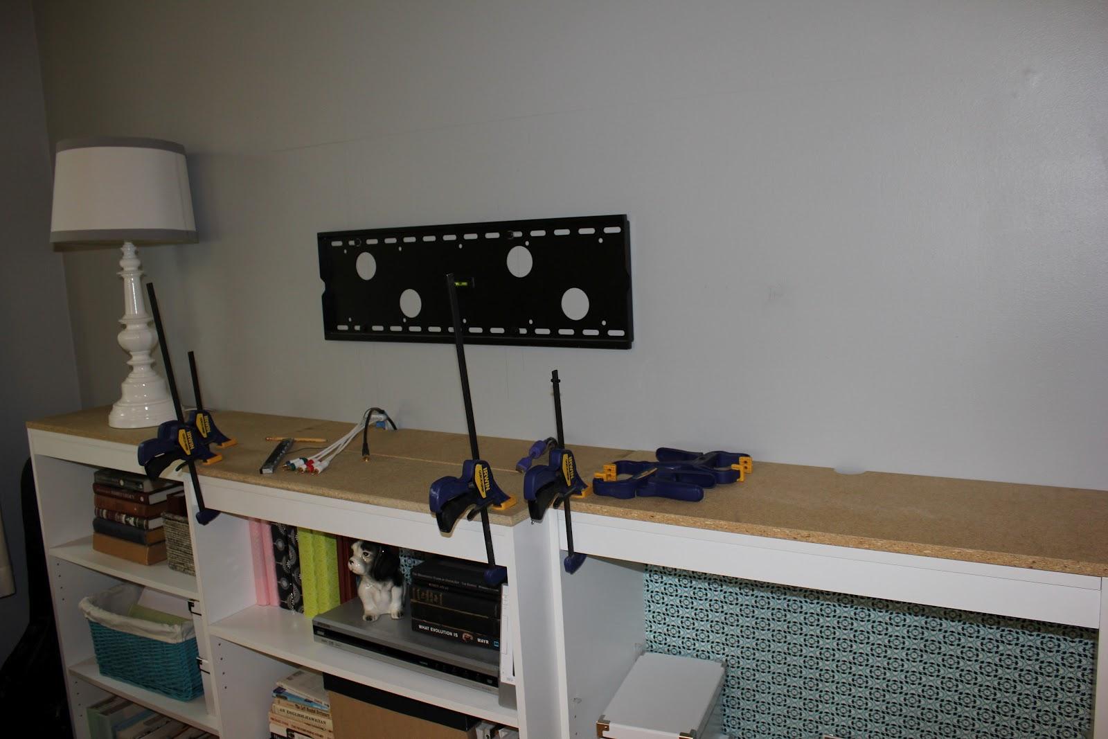 PeaHen Pad: DIY Entertainment Center