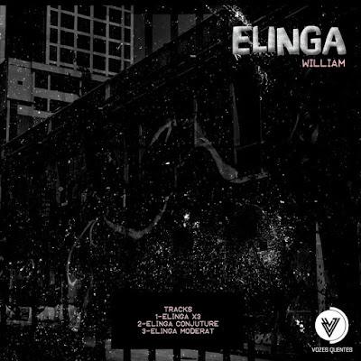 William - Elinga [EP]