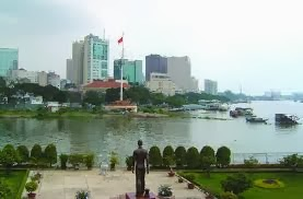 Ho Chi Minh city: The country's cultural and tourist center 12