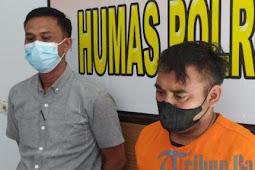 Jalin Cinta Terlarang Selama 7 Bulan Ngaku Suka Sama Suka, Oknum Guru Setubuhi Ponakan Empat Kali