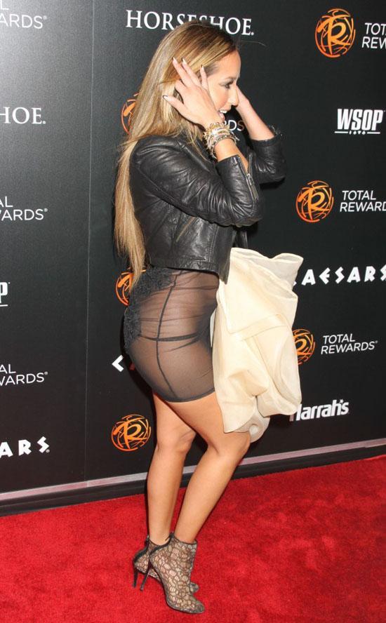 Tyra Mike: Celebrities wardrobe malfunction pics  Tyra Mike: Cele...