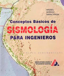 Conceptos basicos de sismologia para ingenieros - geolibrospdf