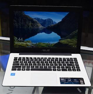 Jual Laptop ASUS X453SA ( Proc.N3050 ) 14-Inch