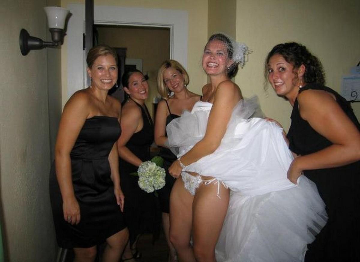 voyeur wedding girls