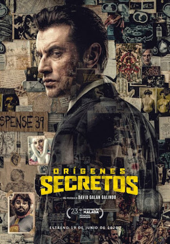 Orígenes secretos (Web-DL 720p Castellano) (2020)