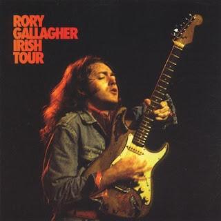 Rory Gallagher's Irish Tour