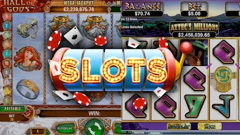 Cara Memilih Permainan Slot Online di Agen Judi Online Terbaru 2021