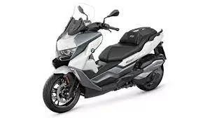 This will be India's first Bmw real maxi scooter