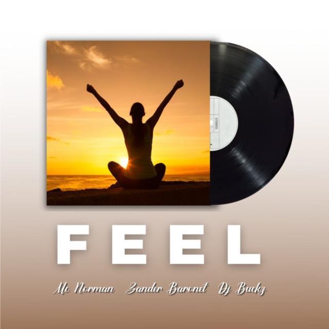 DOWNLOAD MP3 : Mc Norman - Feel (feat. DJ Buckz & Zander Baronet) [2021]