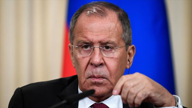 Rusia amenaza con responder a denegación de visados de EEUU