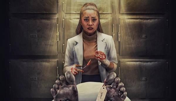 Review Film Rasuk 2 (2020), Parade Jumpscare yang Terasa Klise