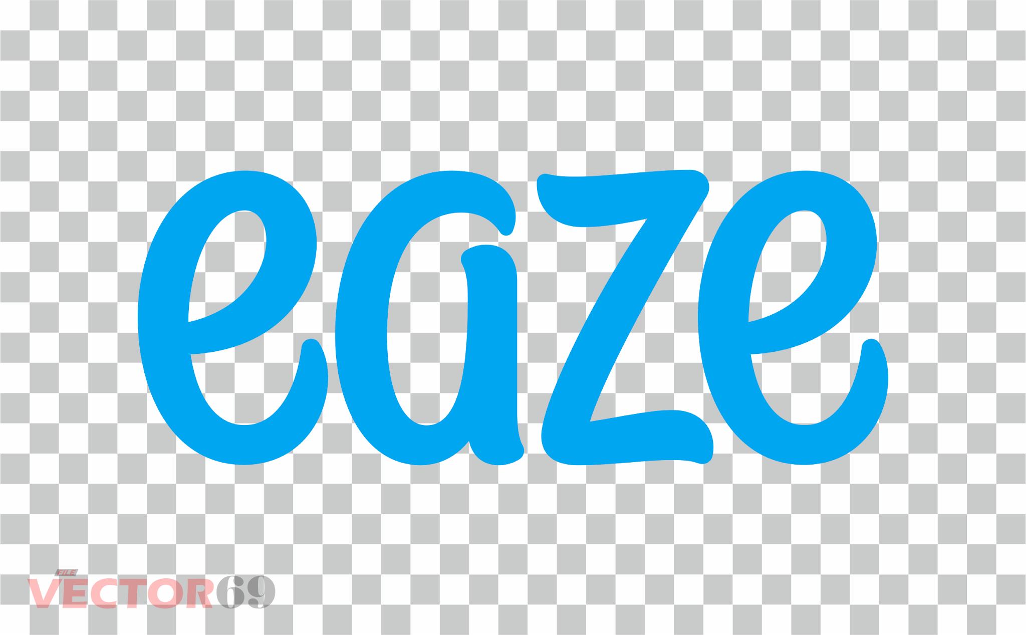 Eaze Logo - Download Vector File PNG (Portable Network Graphics)