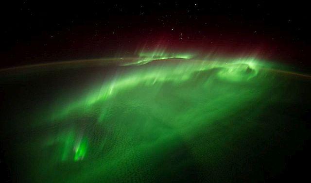 "Strange ""Aurora Sounds"" that sound like Star Wars blasters recorded in Sweden  Aurora%2Bsounds"