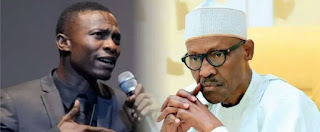 RevolutionNow: You Overthrew Shagari Through Coup, Release Sowore Now – Comedian, I Go Die Dares Buhari