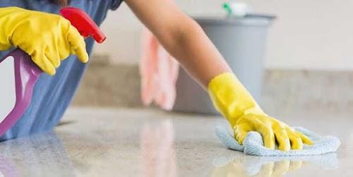طريقة عمل ملمع طبيعى لتنظيف منزلك