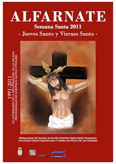 Alfarnate - Semana Santa 2011