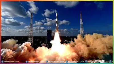 ISRO Dispatches RISAT-2BR1 Surveillance Satellite, More