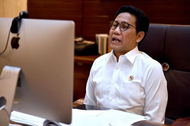 Mendes Sebut Pembangunan Desa Berkontribusi Besar Terhadap Pembangunan Nasional