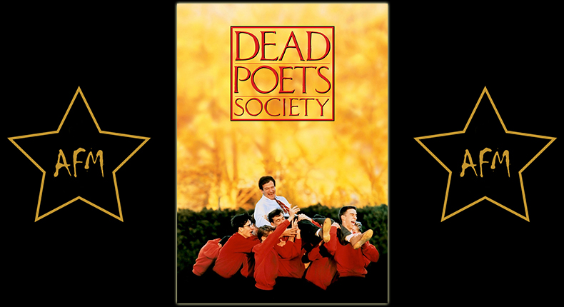 Dead Poets Society 1989 All Favorite Movies