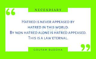 buddha love quotes #18