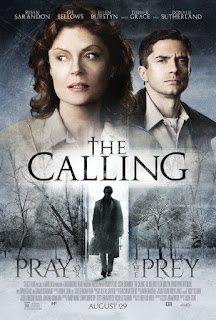 Sinopsis Film The Calling (2014)