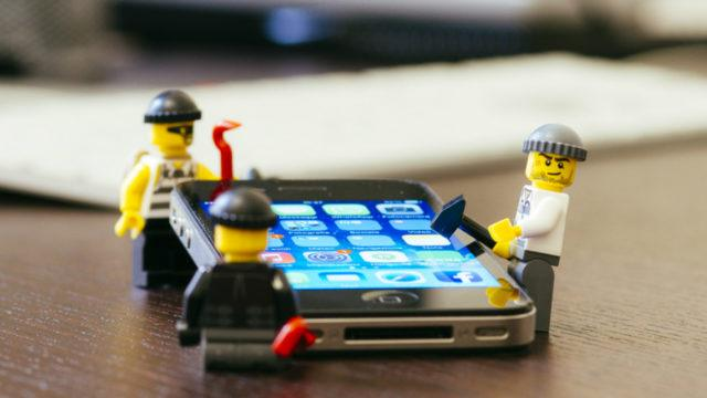 hackear un iphone es posible