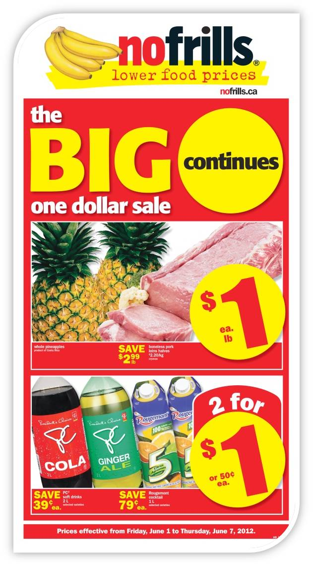 how to extreme coupon in ontario canada