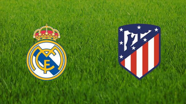 موعد مباراة ريال مدريد وأتلتيكو مدريد القادمة في الدوري الإسباني والقنوات الناقلة