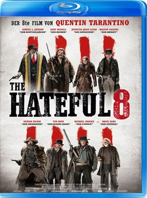 The Hateful Eight 2015 720p BRRip 1.1GB ESub hollywood movie The Hateful Eight 720p brrip free download or watch online at https://world4ufree.ws