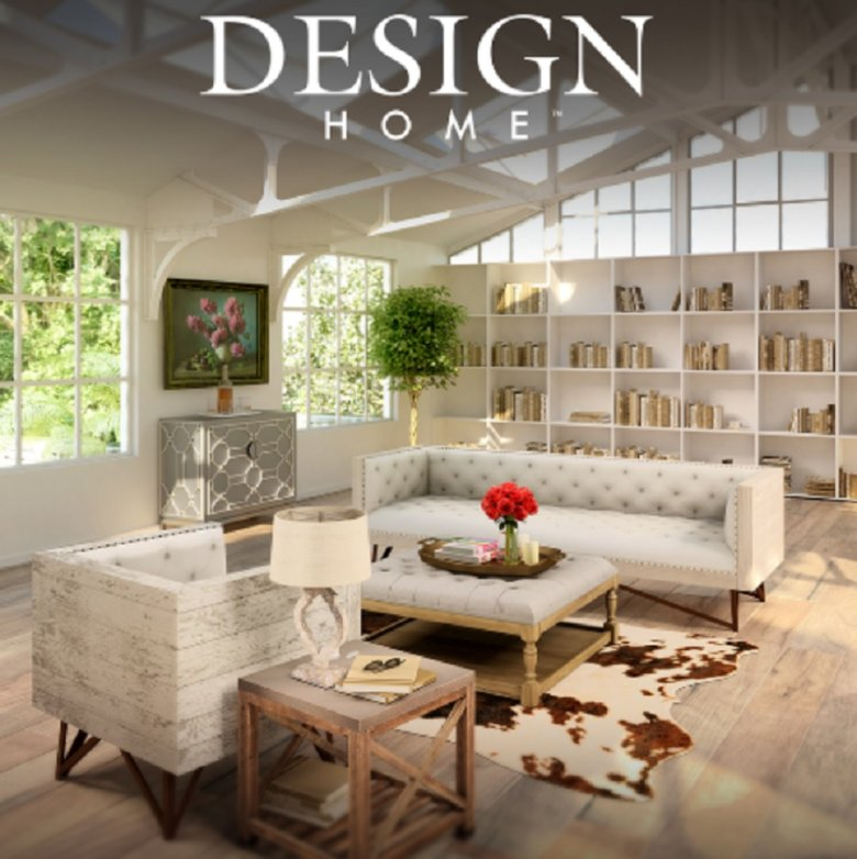 DESIGN HOME MOD APK UNLIMITED MONEY DOWNLOAD 1.00.13 | DeadLockGames