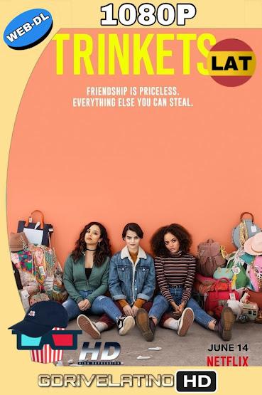 Trinkets (2019) Temporada 01 NF WEB-DL Latino-Ingles MKV