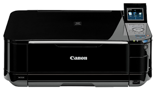 Canon PIXMA MG5220 Driver Printer & Software Download