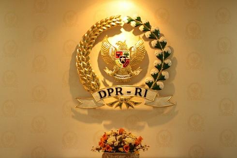 DPR RI : Kiddle.ID