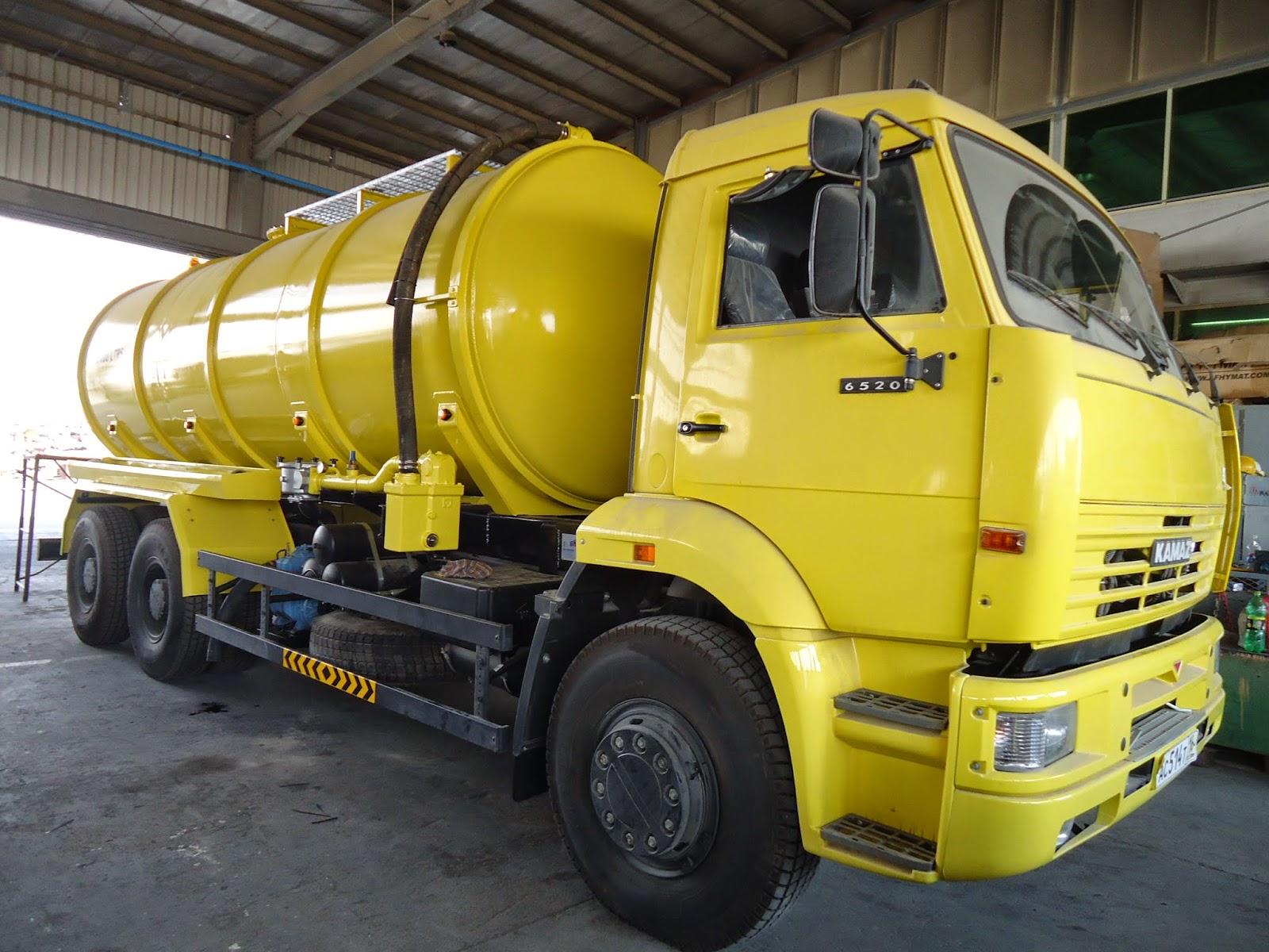 بن هويدي لصناعه عربات النقل bin huwaidi vehicle body ...