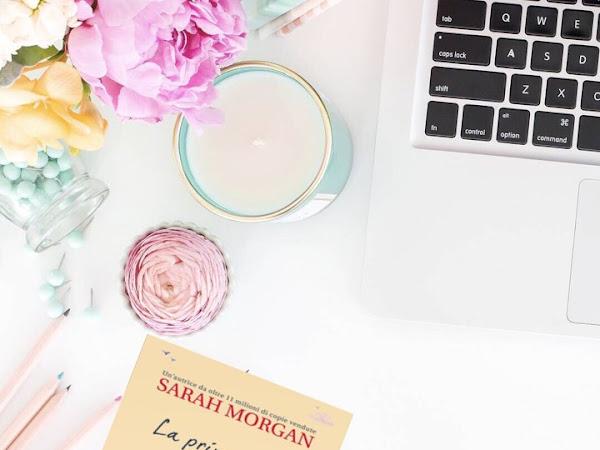 Recensione La Prima Volta Per Sempre Di Sarah Morgan