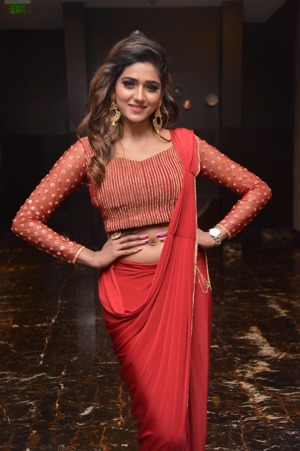 Dollysha aka Shalu Chaurasia