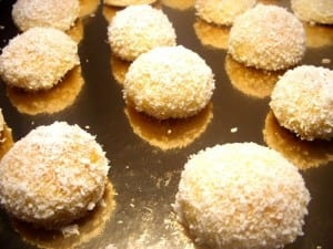 نرش الحلوى ببجوز الهند