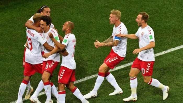 موعد مباراة التشيك والدنمارك في كأس الامم الاوروبيه