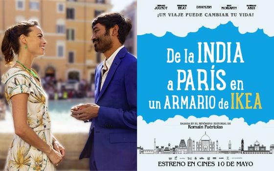 Un Armario Ikea Críticas La Y MarcianasDe En India París A Cine AL54Rj3