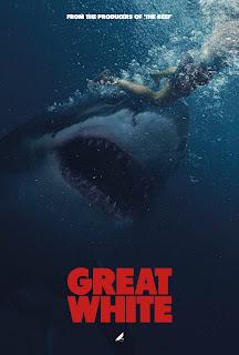 Great White [2021] [CUSTOM HD] [DVDR] [NTSC] [Latino]