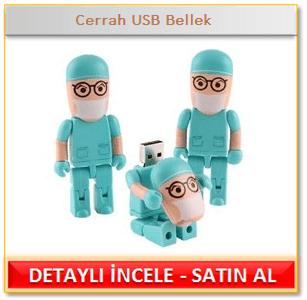 Cerrah USB Bellek