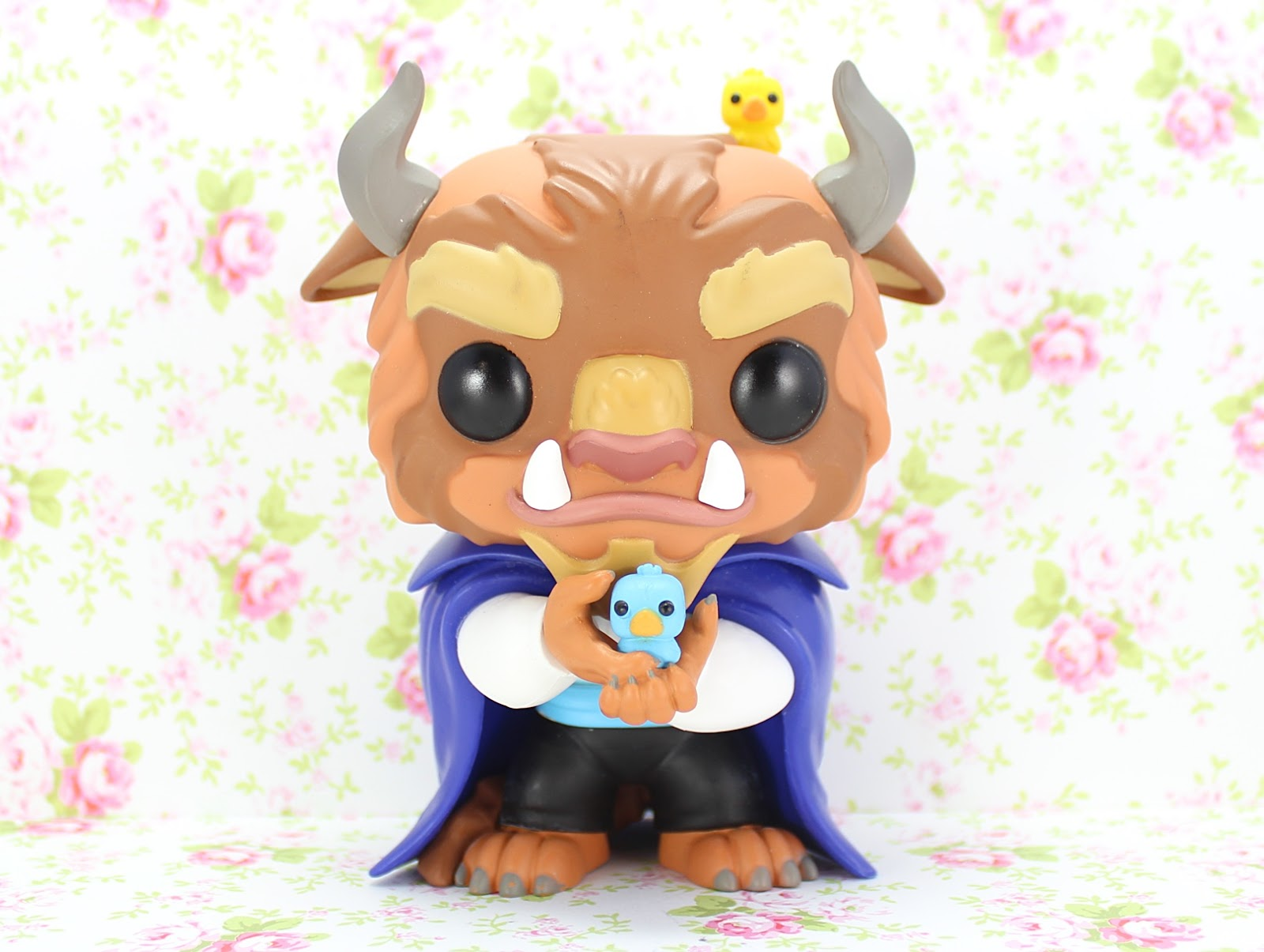 Funko Time: Winter Beast