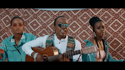 VIDEO | Damian Soul - Fire Fire | Download Mp4 [Official Video]